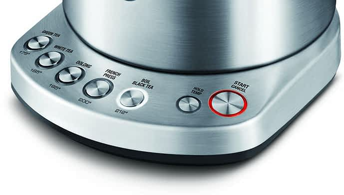 Breville BKE820XL Review